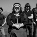 Sheer Mag Hardly to Blame Marie Lin Music Video new song