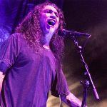 Slayer's Tom Araya