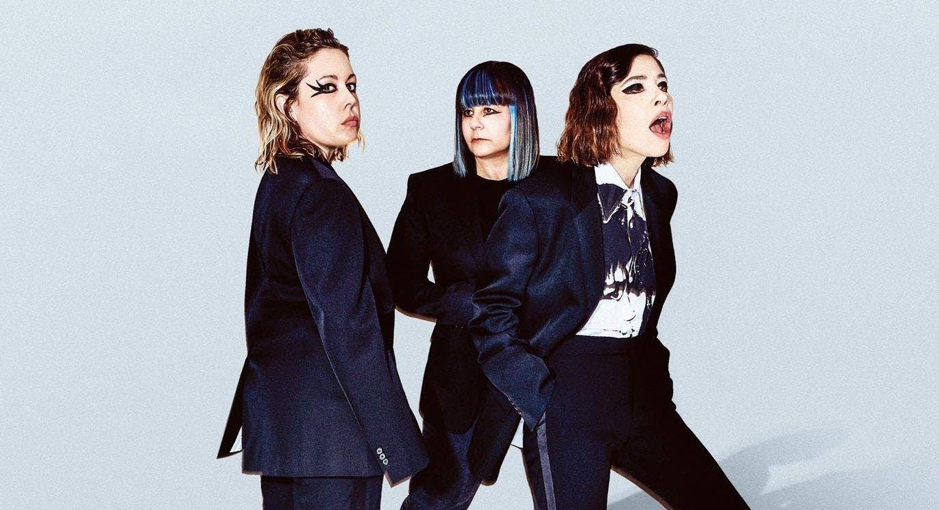 Ranking: Every Sleater-Kinney Album from Worst to Best