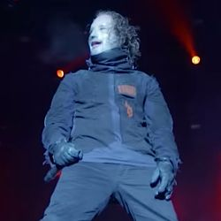 Slipknot Solway Firth Video