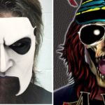 Slipknot and Guns N' Roses Facebook Filters
