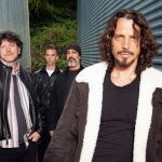 Chris Cornell Demos Delayed Album Soundgarden, photo by Michael Lavine