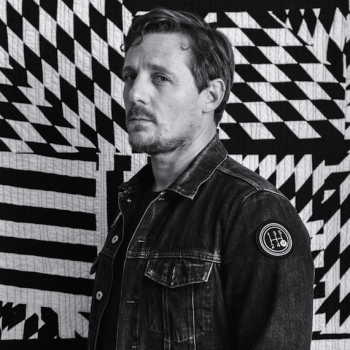 Sturgill Simpson Sound & Fury New Album Anime Film Netflix