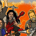 The ABCs of Metallica featured