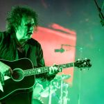 The Cure, photo by Kim Matthai Leyland