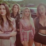 The Highwomen Brandi Carlile, Natalie Hemby, Maren Morris and Amanda Shires Redesigning Women