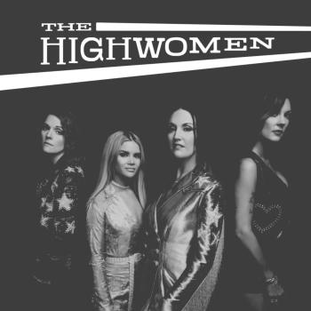 The Highwomen album cover artwork