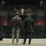 The King's Man Trailer Kingsman sequel movie Ralph Fiennes Matthew Vaughn