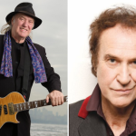 The Kinks Dave Davies Ray Davies new album new music recording Steve Hockstein