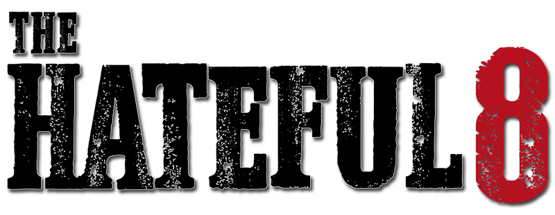 The hateful eight movie logo Quentin Tarantinos 50 Greatest Quotes