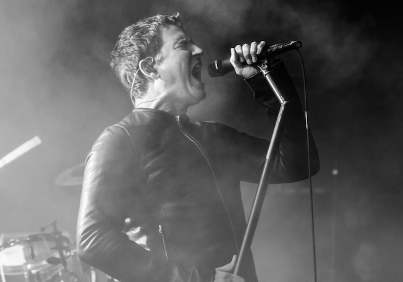 Third Eye Blind announce new album, Screamer, share title track featuring Sleigh Bells' Alexis Krauss: Stream