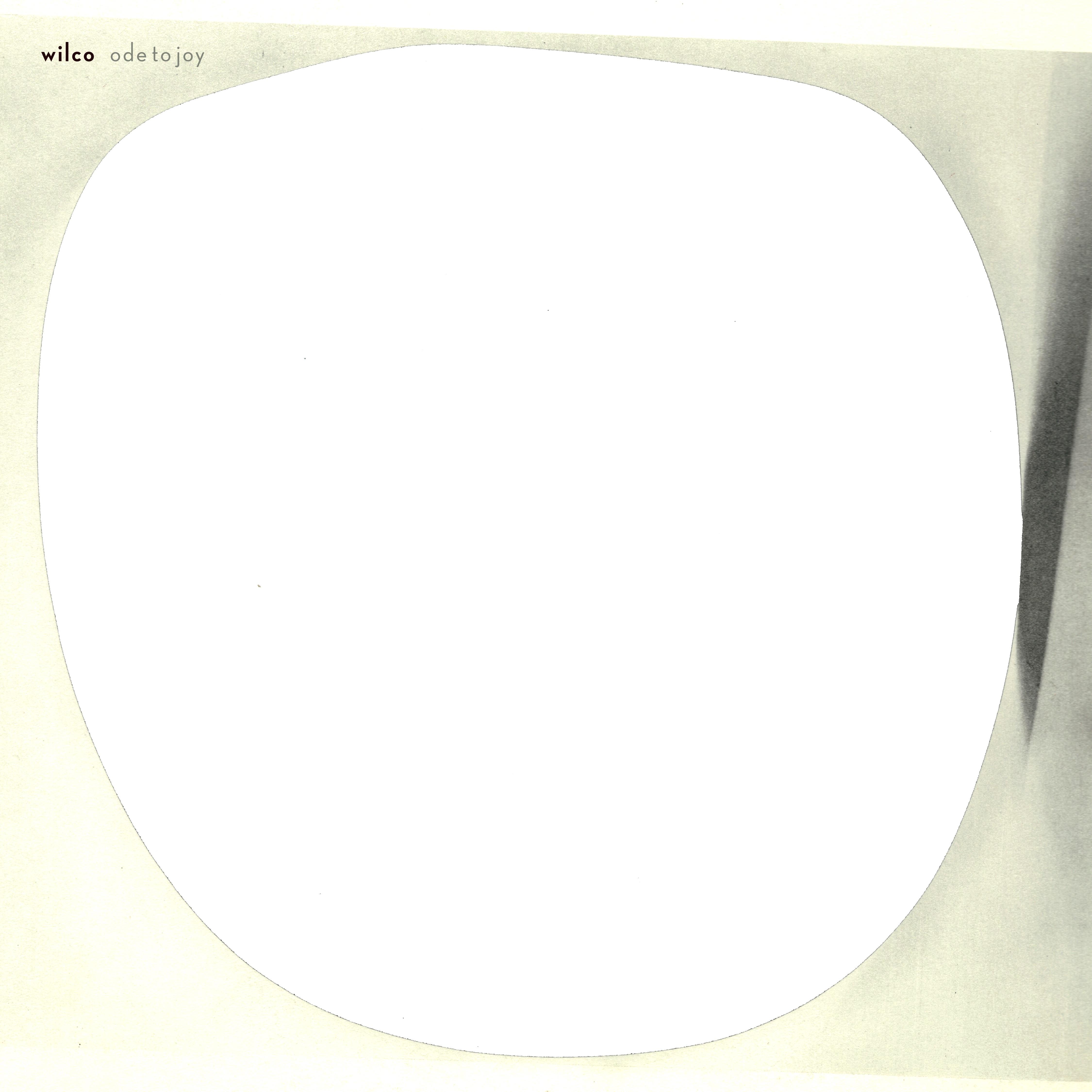 Wilco - Ode to Joy Album Artwork