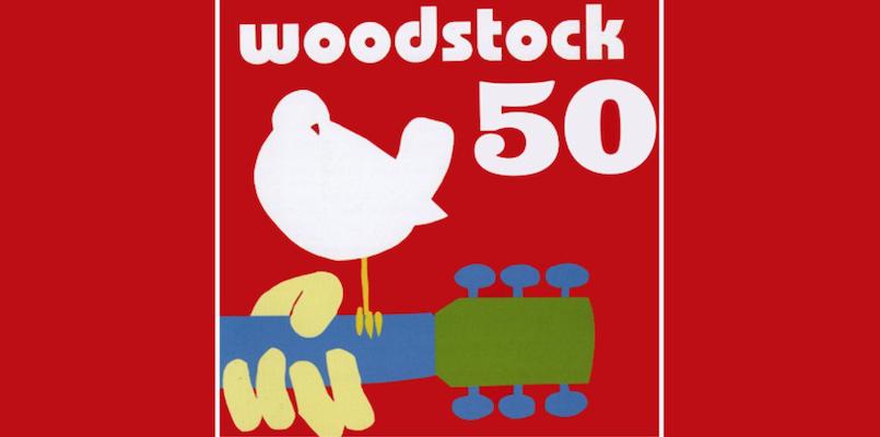 Woodstock 50 Washington Maryland Merriweather Post Pavilion venue