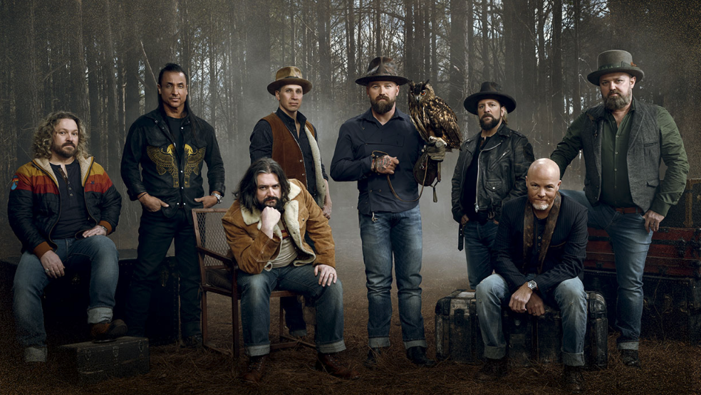 Zac Brown Band announces 2020 tour dates