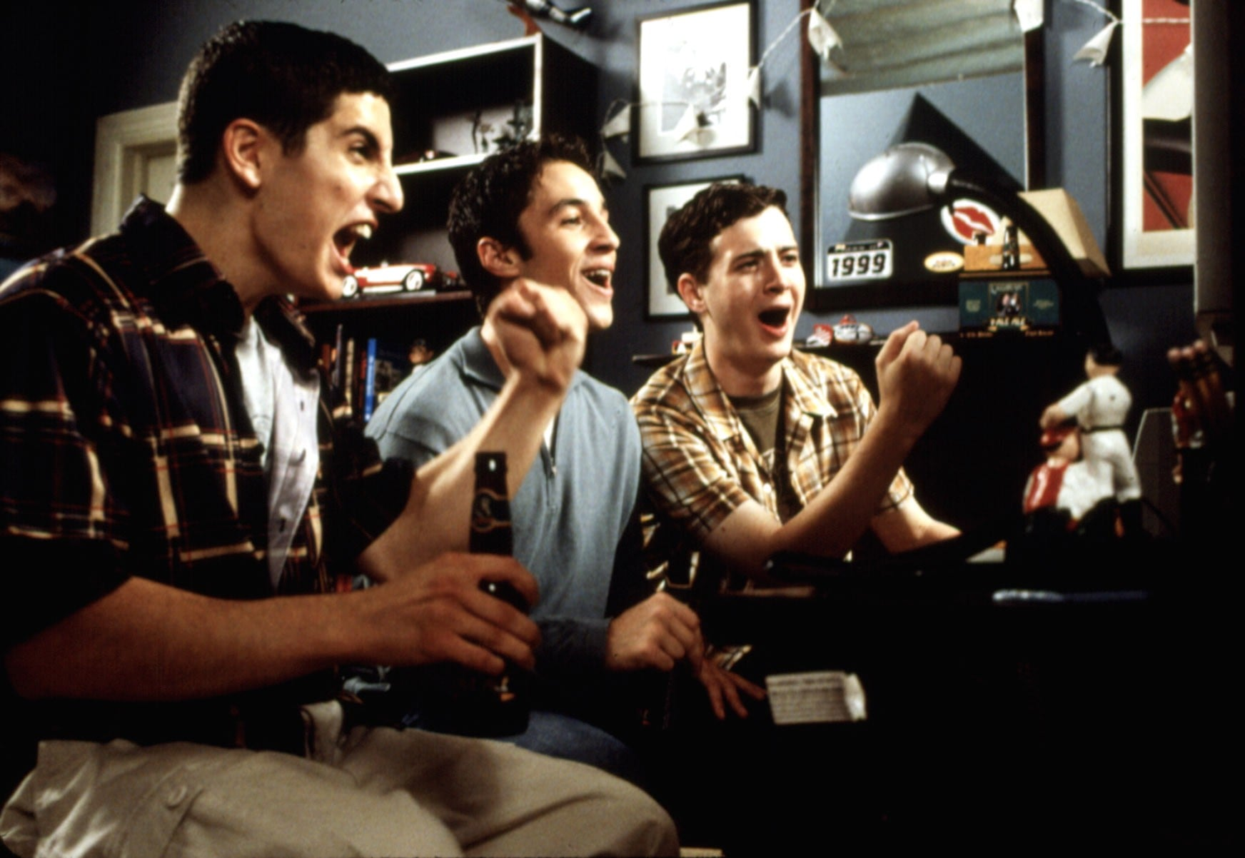 American Pie Uncensored Video american pie | film review | consequence of sound