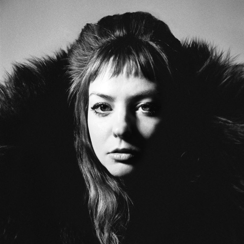 angel olsen all mirrors album artwork Top 50 Albums of 2019