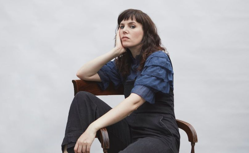 Anna Meredith FIBS Paramour New Album Track Single LP