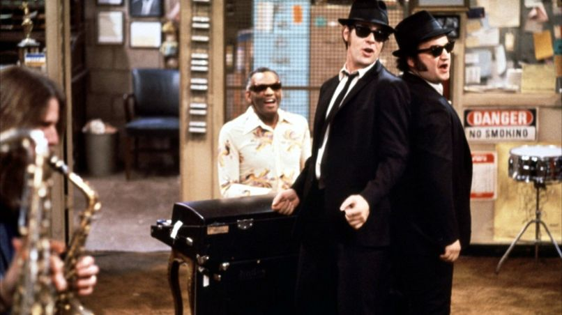 blues brothers The 80 Greatest Movies of the 80s