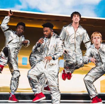 brockhampton ginger album new release date august