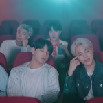 bts release lights song video new