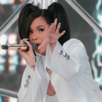 cardi b cancel indiana concert security