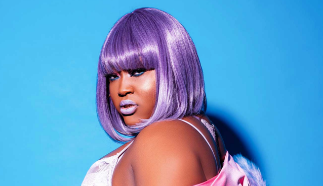 "Cupcakke returns with new song ""Ayesha"": Stream"