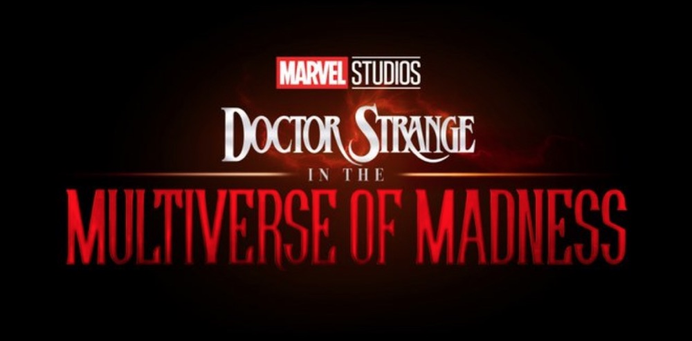 Doctor Strange in the Multiverse of Madness (Marvel)