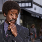 Don Cheadle joins Space Jam 2 cast