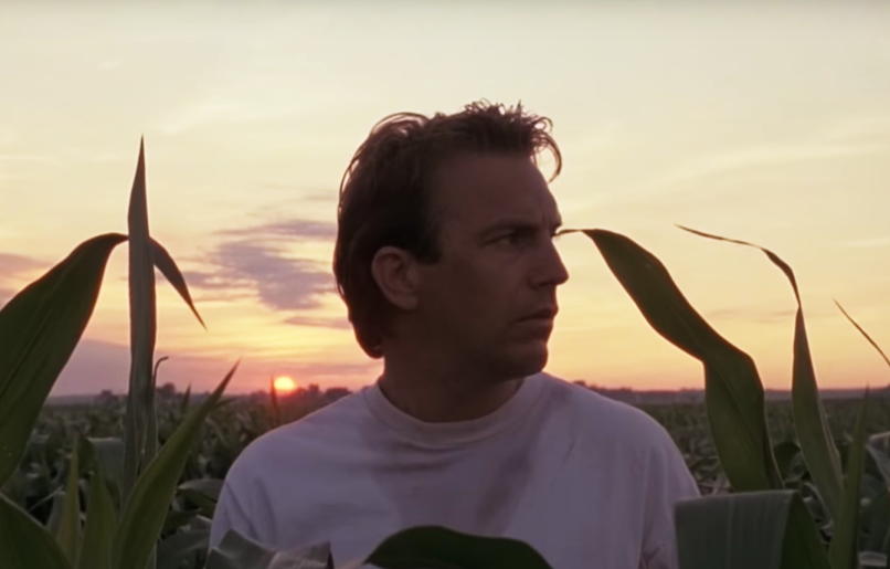 field of dreams The 80 Greatest Movies of the 80s