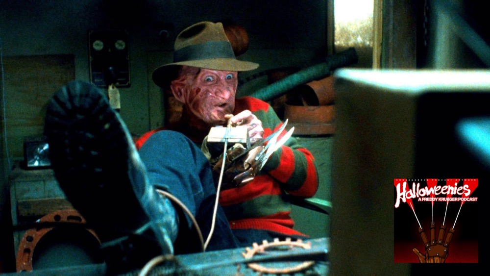Freddy S Dead The Final Nightmare Halloweenies Podcast Consequence Of Sound True scary stories and listener submissions. freddy s dead the final nightmare