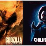 Godzilla x Child's Play (Waxwork Records)