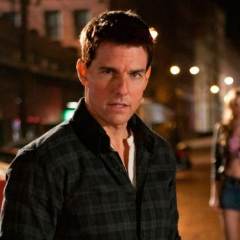 Jack Reacher heading to Amazon