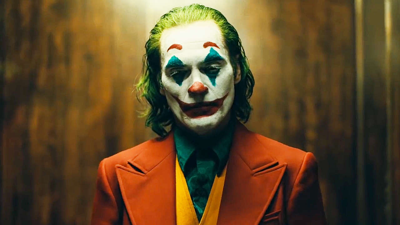 joker 2019 ile ilgili görsel sonucu