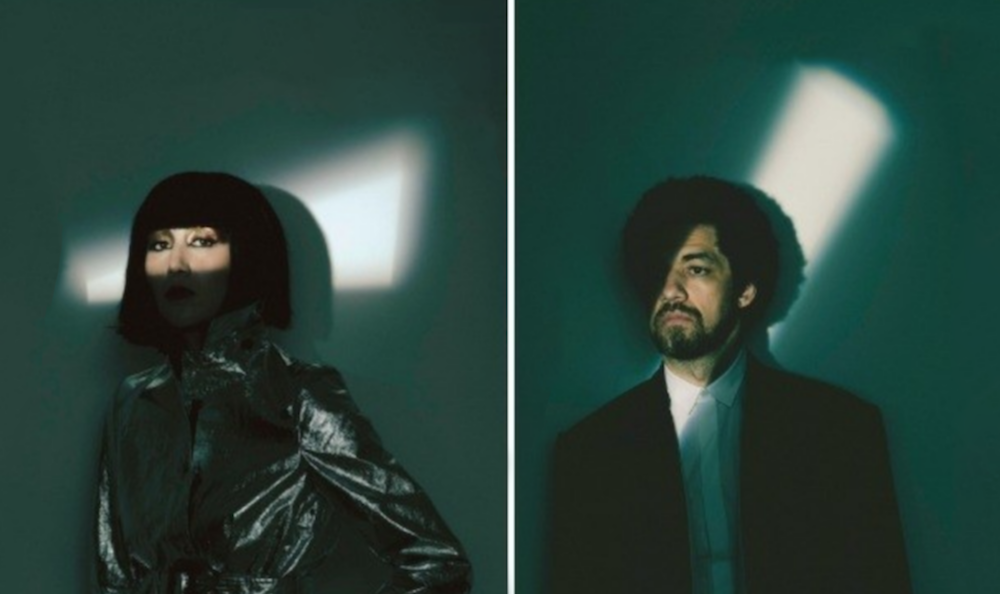 Karen O and Danger Mouse announce first and only Lux Prima concert