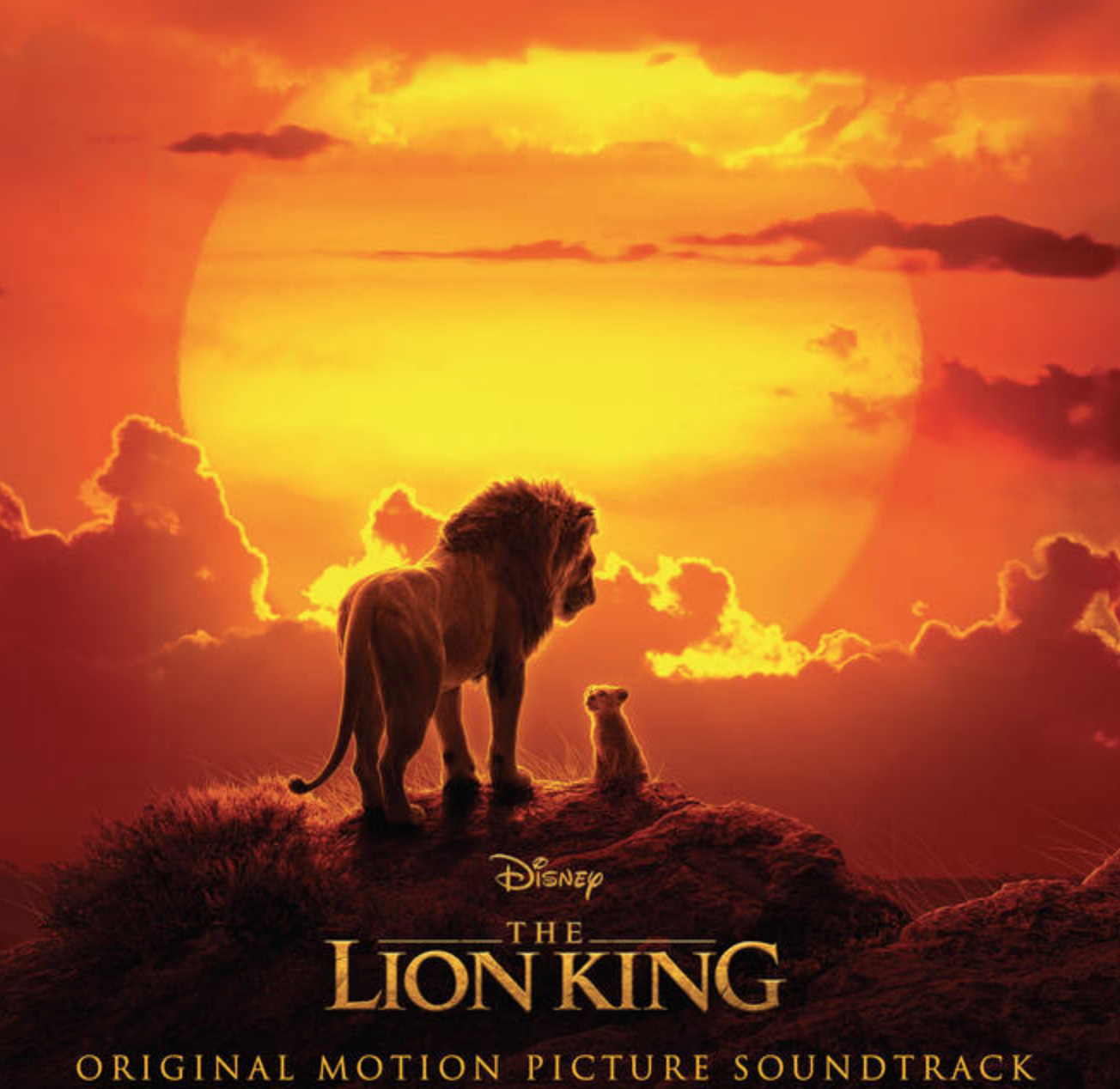 lion king 2019 ost artwork Soundtrack for The Lion King remake, featuring Beyoncé and Donald Glover, has arrived: Stream