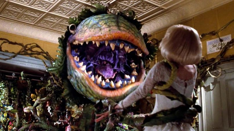 little shop of horrors The 80 Greatest Movies of the 80s