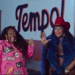 lizzo missy elliott tempo music video