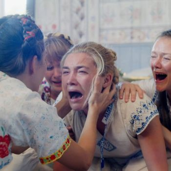 Ari Aster on Midsommar