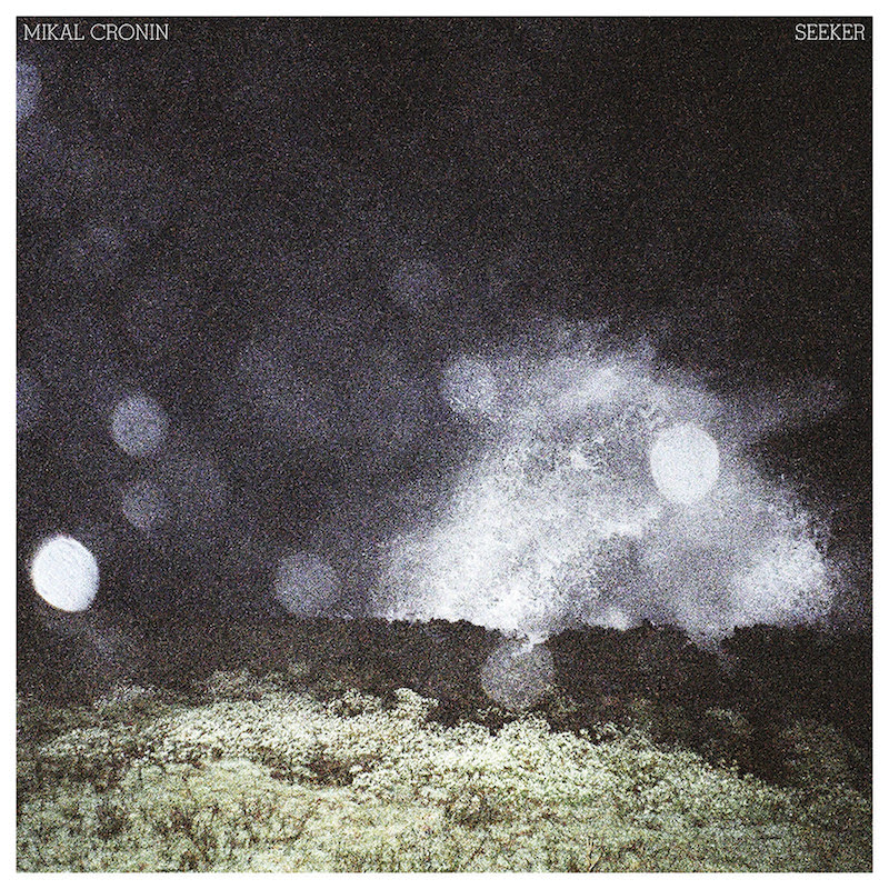mikal cronin seeker album artwork Mikal Cronin announces new album Seeker, shares Show Me: Stream
