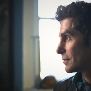 Perry Farrell, This Must Be the Gig