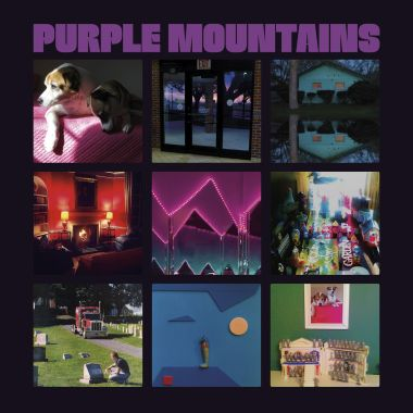 Review Purple Mountains Purple Mountains Consequence