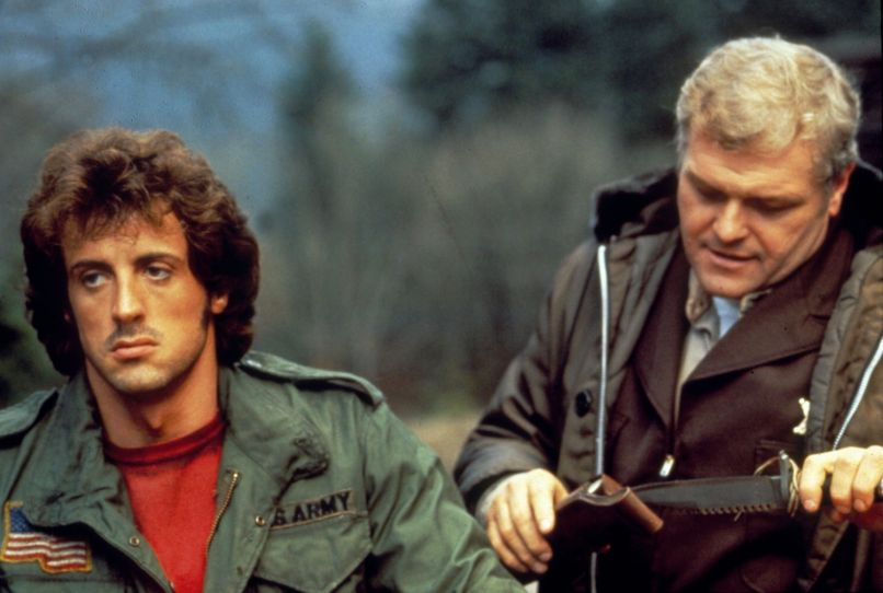 rambo first blood The 80 Greatest Movies of the 80s