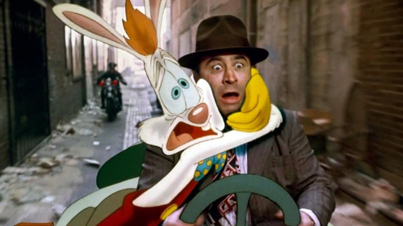 roger rabbit film image The 80 Greatest Movies of the 80s