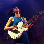 sleater-kinney can i go on new song stream