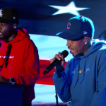 taylor bennett singing the blues kimmel performance femdot