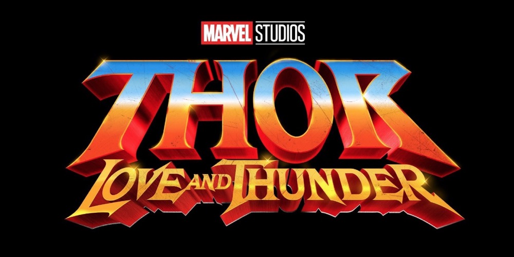 Thor: Love and Thunder (Marvel)
