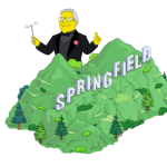 Alf Clausen composer fired sues Fox The Simpsons