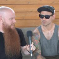 Atreyu interview