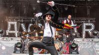 avatar singer swedish metal james cameron movies