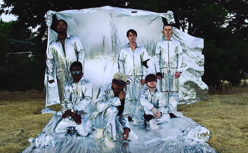 BROCKHAMPTON If You Pray Right new song music video stream